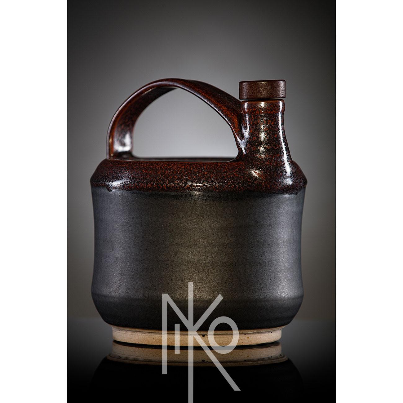 Ceramics by Niko Yulis