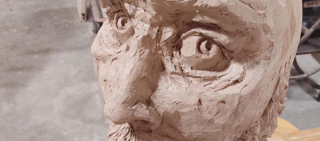 Niko Yulis - Sculpture