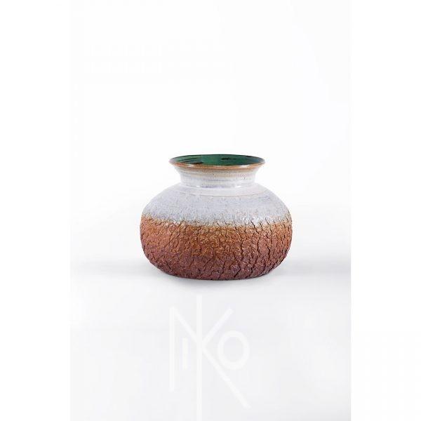 Texture Pot by Niko Yulis