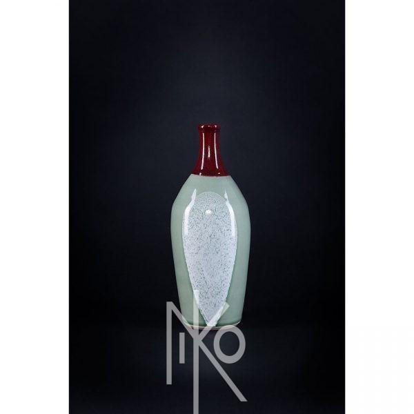 Vase by Niko Yulis